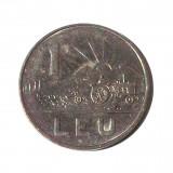 G5. ROMANIA 1 LEU 1966 RSR ** - Moneda Romania