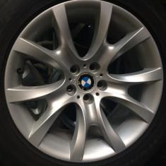 Jante aliaj BMW, Diametru: 19, Latime janta: 9, Numar prezoane: 5, PCD: 120 - Vand jante BMW 19'' X5/ X6