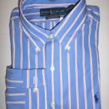Camasa originala Polo Ralph Lauren - barbati L -100% AUTENTIC - Camasa barbati, Marime: L