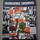 Nicolae Cucu Mobilierul locuintei mobila modele ilustrata
