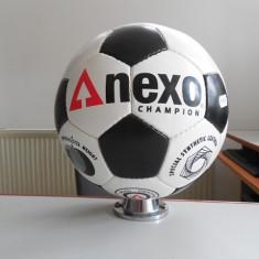 MINGE MINGI FOTBAL NEXO CHAMPION, NOUA ORIGINALA PT TERENURI TARI - Minge fotbal Nexo, Marime: 5
