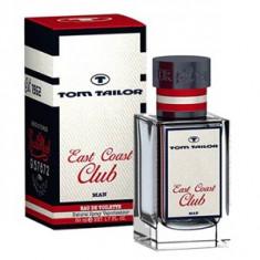 Tom Tailor East Coast Club Man EDT 30 ml pentru barbati - Parfum barbati