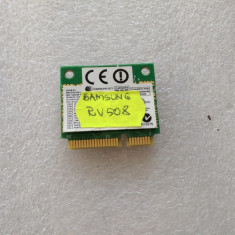 7315. Samsung RV508 Wireless + Bluetooth BROADCOM BCM94313HMGB - Modul bluetooth
