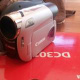Camera Video Canon DC-301, DVD, 30-40x, 2-3 inch