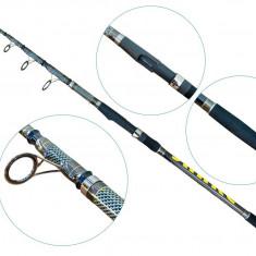 Lanseta Baracuda fibra de carbon Snake Tele Carp 3607 3, 6 metri
