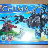 Lego Legends of Chima 70008 Gorzan's Gorilla Striker