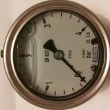 Hidrofor - Manometru Wika 0-4bar