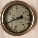 Hidrofor - Manometru Wika -1 / 1.5 bar