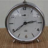 Ceas desteptator - Ceas de masa mecanic german Zafira