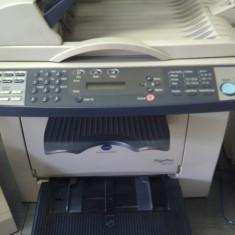 Copiator alb negru Konica Minolta, Copiatoare laser - Vand copiator Minolta ProPage 1390