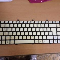 Tastatura Clevo W76K A43.20 - Tastatura laptop Acer
