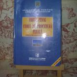 Codul penal Codul de procedura penala - Carte Drept penal