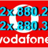 CARTELE - NUMERE - AUR_VIP_PLATINA_GOLD_SPECIALE_CARTELA_MICRO-SIM_VODAFONE_1 NUMAR_FAVORIT____ 072x.880.279 _____ 072x.880.382 _____ 12 __LEI__NR - Cartela Vodafone