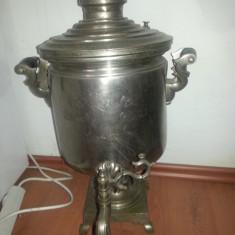 Samovar - Metal/Fonta, Altul