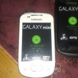 Telefon Mobil Samsung Galaxy Mini / S5570