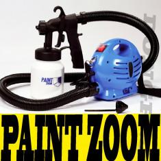 Aparat | Pistol de vopsit | zugravit PAINT ZOOM