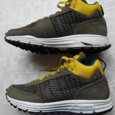 Ghete barbati Nike, Piele naturala - Nike Lunar LDV Sneakerboot - ghete drumetie barbati, ghete originale Nike !
