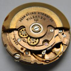 Mecanism Helvetia automatic H863 - Piese Ceas