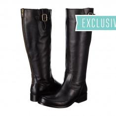Boots femei 214 Steve Madden Exclusive - Trysst   100% originali   Livrare cca 10 zile lucratoare   Aducem pe comanda orice produs din SUA - Cizme dama