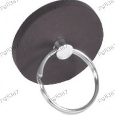 Magnet fix, tip buton, ferita, 22x6mm, Elesa+Ganter - 050603