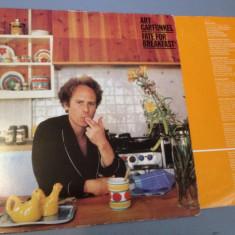 Muzica Rock Columbia, VINIL - ART GARFUNKEL - FATE FOR BREAKFAST (1979 / CBS REC/ RFG ) - DISC VINIL/VINYL