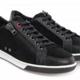 Sneakers MOSCHINO model 56107 - Ghete barbati