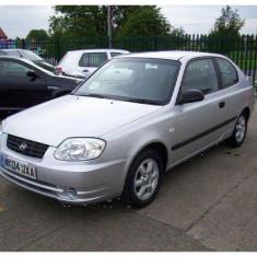 Piese hyundai accent 2002 1, 4 benzina - Dezmembrari Hyundai