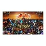 Cont League of Legends - Jocuri PC Altele, Strategie, 12+, Multiplayer