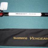 LANSETA SOMN- SHIMANO VENGEANCE 2.10M
