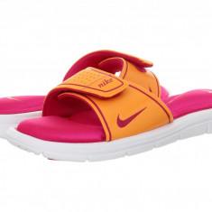Sandale femei 524 Nike Comfort Slide | Produs 100% original | Livrare cca 10 zile lucratoare | Aducem pe comanda orice produs din SUA - Sandale dama