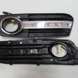 Led auto - Lumini de zi dedicate Audi A4 B8 2008-2012