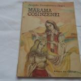 Marama Cosanzenei - ANGELA DUMITRESCU-BEGU - Carte educativa