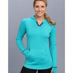 Hanorac femei 198 Nike Element Hoodie | Produs 100% original | Livrare cca 10 zile lucratoare | Aducem pe comanda orice produs din SUA - Hanorac dama