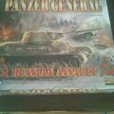 PANZER GENERAL joc de strategie - Jocuri Board games