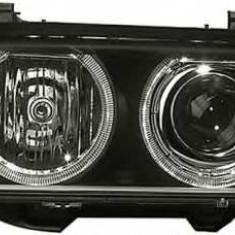 Faruri - Far BMW 5 limuzina 520 i - HELLA 1EL 008 053-571