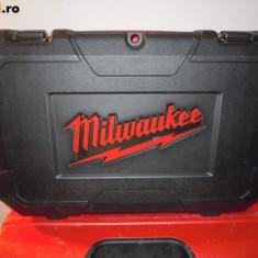 Cutie pentru fierastrau sabie MILWAUKEE C12 HZ 12V, Fierastrau electric sabie
