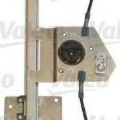 Macara geam - Mecanism actionare geam DACIA LOGAN 1.4 - VALEO 851011