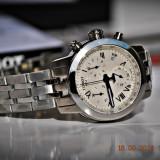 Tissot PRC 200 Quartz Chronograph Lady 2 - Ceas dama