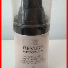 Revlon PHOTOREADY 001 Perfecting PRIMER - Fond de ten
