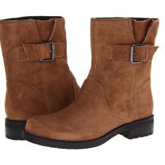 Boots femei Geox Donna New Virna 5   100% originals   Livrare cca 10 zile lucratoare   Aducem pe comanda orice produs din SUA - Cizme dama