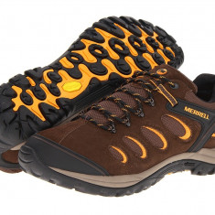 Pantofi sport barbati Merrell Chameleon 5 Waterproof   100% originali   Livrare cca 10 zile lucratoare   Aducem pe comanda orice produs din SUA - Adidasi barbati