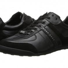 Pantofi sport barbati BOSS Green Aki | 100% originali | Livrare cca 10 zile lucratoare | Aducem pe comanda orice produs din SUA - Adidasi barbati Hugo Boss
