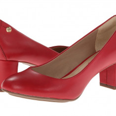 Pantofi dama - Pantofi cu toc femei Hush Puppies Imagery Pump | 100% originals | Livrare cca 10 zile lucratoare | Aducem pe comanda orice produs din SUA