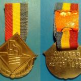 Romania Campionatul Kaiac-Canoe seniori 1973 2 - Medalii Romania