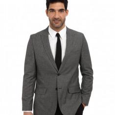 Jachete barbati Calvin Klein Jaspe Twill Sport Coat   Produs100% original   Livrare cca 10 zile lucratoare   Aducem pe comanda orice produs din SUA - Sacou barbati