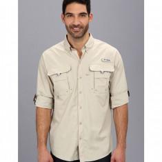 Barbati Columbia Bahama™ II Long Sleeve Shirt   Produs100% original   Livrare cca 10 zile lucratoare   Aducem pe comanda orice produs din SUA - Camasa barbati