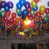 Balon - BALOANE HELIU, NUNTA, BOTEZ, PRETRECERI PRIVATE, EVENIMENTE ETC