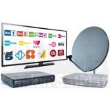 Antena - Kit receptie canale italiene+straine