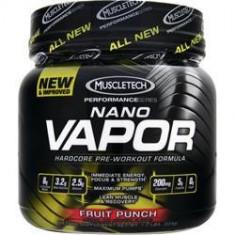 Nano Vapor New Muscletech 40 serviri - Energizante