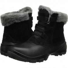 Boots femei Columbia Sierra Summette™ Shorty | 100% originali | Livrare cca 10 zile lucratoare | Aducem pe comanda orice produs din SUA - Cizme dama